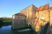 2 bedroom Ground Flat in The Corn Mill York