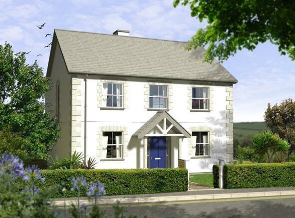 2046 house type 2 12