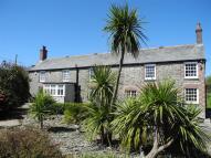 Probus Farm House for sale