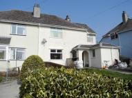 3 bedroom semi detached property in Tregony