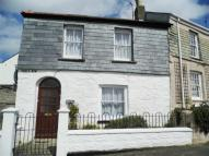 3 bedroom Terraced home in Truro