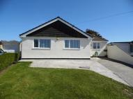 Detached Bungalow for sale in Porthtowan