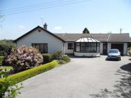 3 bed Detached Bungalow in Trispen