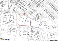 Land for sale in Barrack Lane, Truro