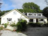 Detached property for sale in Near Truro