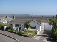 Detached Bungalow for sale in Portscatho