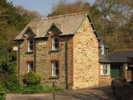 Detached house for sale in Kenwyn Church Road, Truro