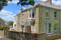 Town House in Truro