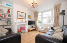 property for sale in Glenhurst Road, Brentford