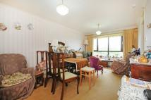 Sheltered Housing in Mayo Court, W13 for sale