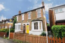 Flat for sale in Carlyle Road, W5