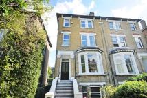 Flat for sale in Churchfield Road, W13