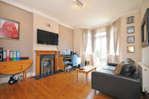 Elthorne Park Road Flat for sale