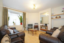 Flat for sale in Hargraves House, London