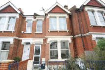 3 bedroom Terraced property for sale in Bollo Lane, Chiswick