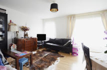 Apartment in Du Cane Road, London