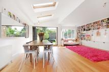 4 bedroom home for sale in Findon Road, W12
