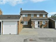 Detached house for sale in Flitwick