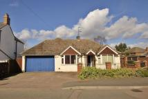 Detached Bungalow for sale in Flitwick