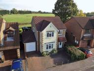 4 bed Detached property for sale in Flitwick