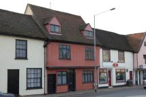 Town House to rent in East Street, Colchester...