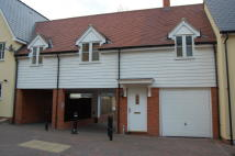 1 bed Maisonette in Albany Gardens...