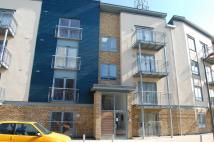 1 bedroom Apartment in Quayside Drive, Hythe