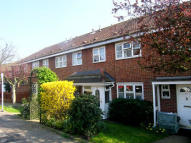 Terraced house in Greenstead