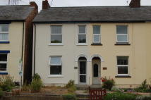 semi detached home in Old Heath Road...