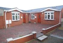 Military Semi-Detached Bungalow to rent
