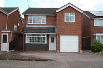 Detached house to rent in Poets Corner, Lexden.
