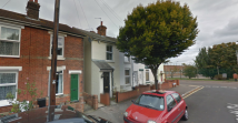 New Town semi detached house to rent