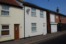 3 bedroom Terraced house in Colchester, New Town