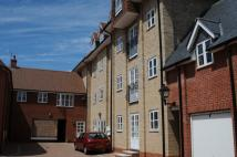 Apartment to rent in Connaught Close...
