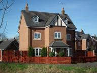 Detached house to rent in Williamson Drive...