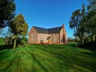 6 bed Detached home in Willbank Lane, Faddiley...
