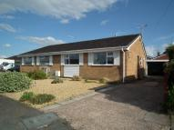 2 bed Semi-Detached Bungalow in Birchin Close, Nantwich...