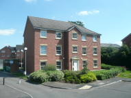 Flat to rent in Mytton Drive, Nantwich...