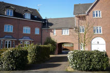 Flat to rent in Hawksey Drive, Stapeley...