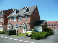 3 bed semi detached home in Hawksey Drive, Stapeley...