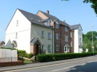 3 bed Flat to rent in Siddals Court, Nantwich...