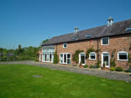 Barn Conversion to rent in Manor Court, Edleston...