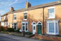 2 bedroom Terraced property in Barony Road, Nantwich...