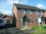 3 bed semi detached house to rent in Salt Meadows, Nantwich...