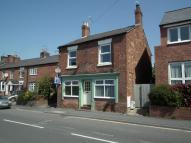 Flat in London Road, Nantwich...