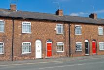 Cottage to rent in Pratchitts Row, Nantwich...