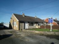 2 bed Semi-Detached Bungalow to rent in Stock Lane, Wybunbury...