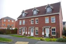 Town House to rent in Clonners Field, Stapeley...