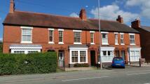 4 bedroom Terraced property in Crewe Road, Willaston...