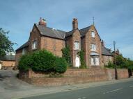 4 bedroom Flat in Welsh Row, Nantwich...